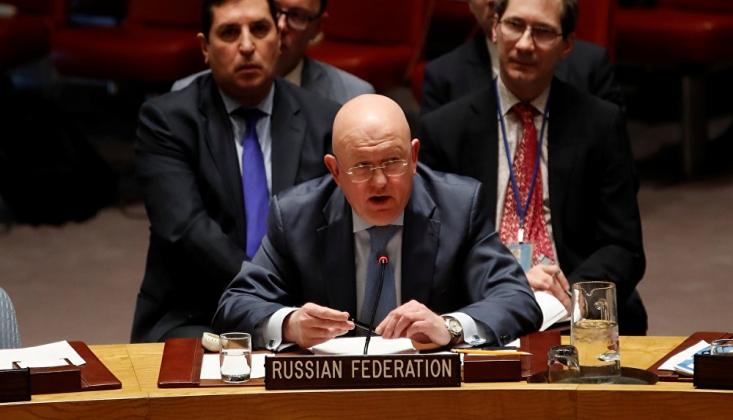 Rusya: Suriye'yi Desteklemeye Devam Edeceğiz