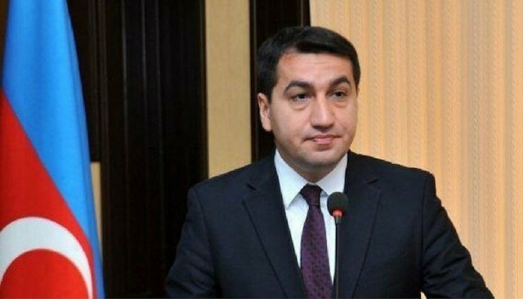 Hacıyev, İran Karabağ Sorununun Çözümünde Yer Alacak Mı Sorusunu Cevapladı