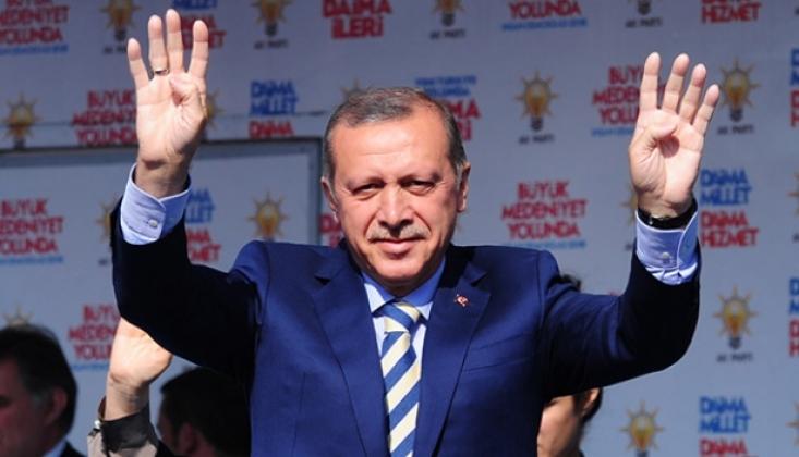 Türkiye'nin 'Müslüman Kardeşler' Adımı