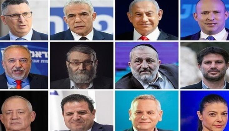 Filistin Direnişi: Siyonist Rejimin Seçim Sonuçlarının Bir Önemi Yok