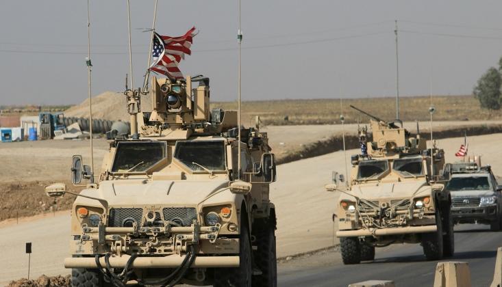 ABD Çekiliyor Ancak NATO Ülkelerinin Irak'a Desteği Sürecektir