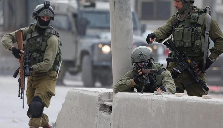 İsrail Rejimi Filistin Seçimlerini Sabote Ediyor