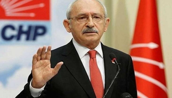 Kılıçdaroğlu'ndan Yeni Anayasa Çalışması İddiaları ile İlgili Açıklama!