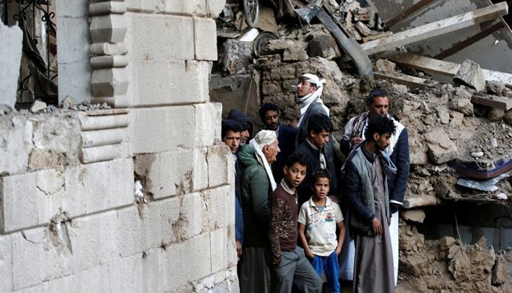 BM: Fransa, İngiltere ve ABD, Yemen'deki Savaş Suçlarının Suç Ortakları