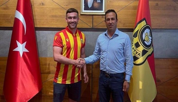 Yeni Malatyaspor'dan Önemli Hamle