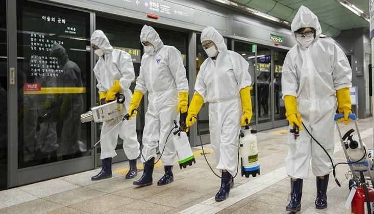 Dünya Bankası'ndan Koronavirüs İçin 12 Milyar Dolarlık Finansman Paketi