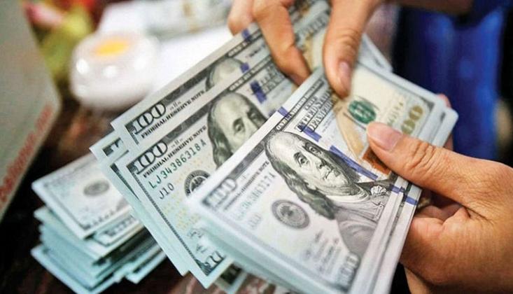 Dolardan Gece Yarısı Rekor Üstüne Rekor