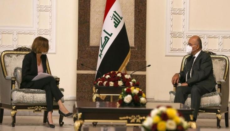 Irak: Türkiye Saldırılarına Son Vermeli
