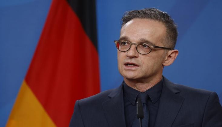 Almanya: Kararı Amerikalılar Alıyor ve Biz İzliyoruz'