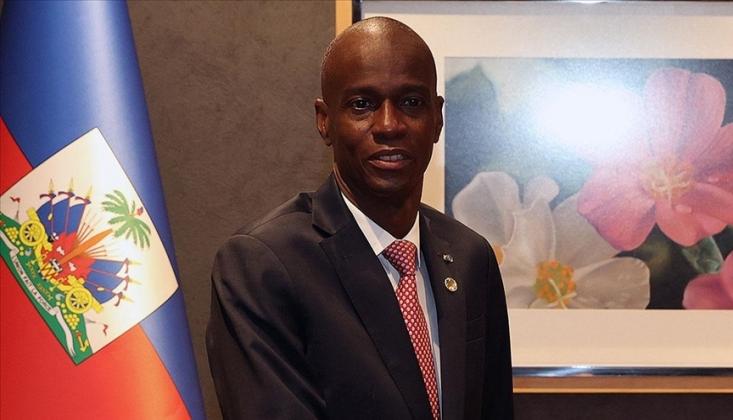 Haiti Devlet Başkanı Suikastında ABD'nin Rolü