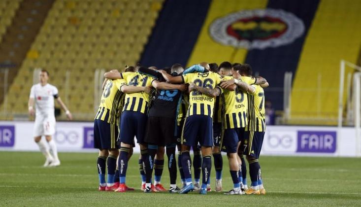 Fenerbahçe, Büyük Gelir Kaybına Uğrayacak!