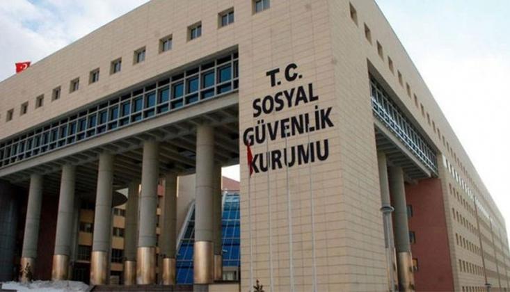 SGK'daki Yolsuzluğu Örtme Çabası; Taslak Yönetmelik