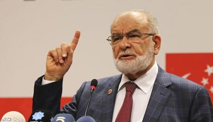 AKP 15 Temmuz'u İktidarı İçin Bir Masala Çevirdi
