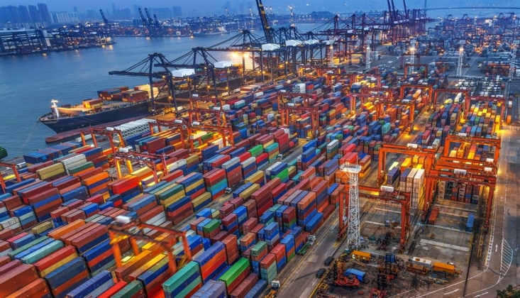 Dış Ticaret Verileri Açıklandı: Açık Büyüyor