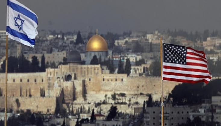 Almanya'dan İsrail'e Doğu Kudüs Tepkisi