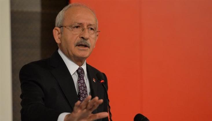 Kılıçdaroğlu'ndan AKP'ye Çağrı