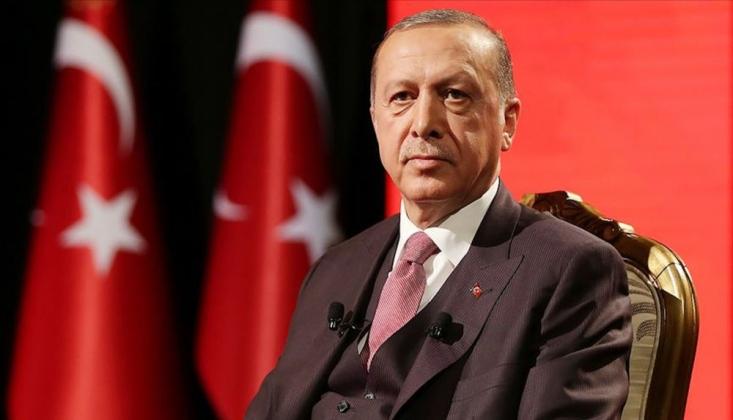 Erdoğan: Libya'nın Yeni Bir Suriye Doğurmasını İstemiyorum