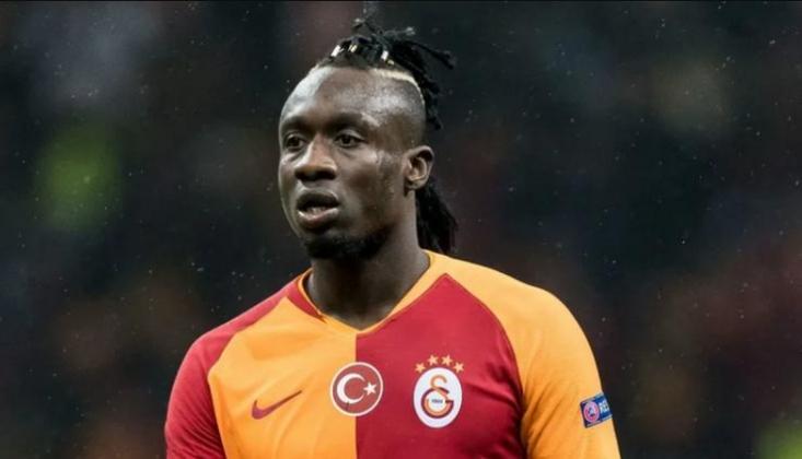 Galatasaray'dan Son Dakika Diagne Kararı