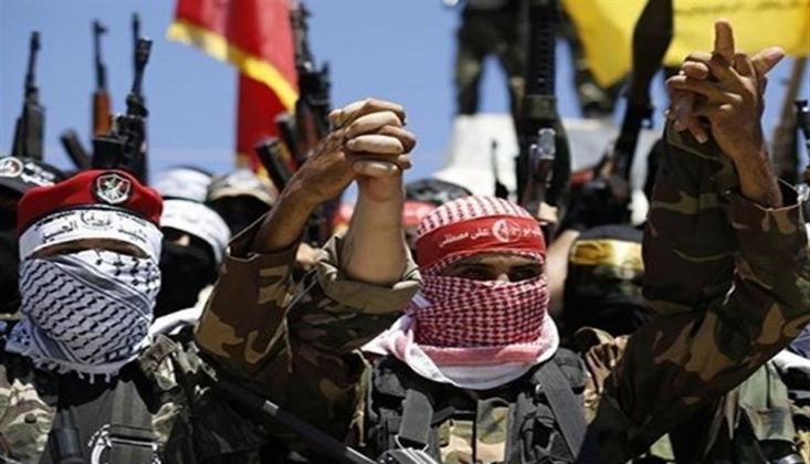 Filistinli Direniş Grupları: Biden'e Güvenmek Faydasızdır