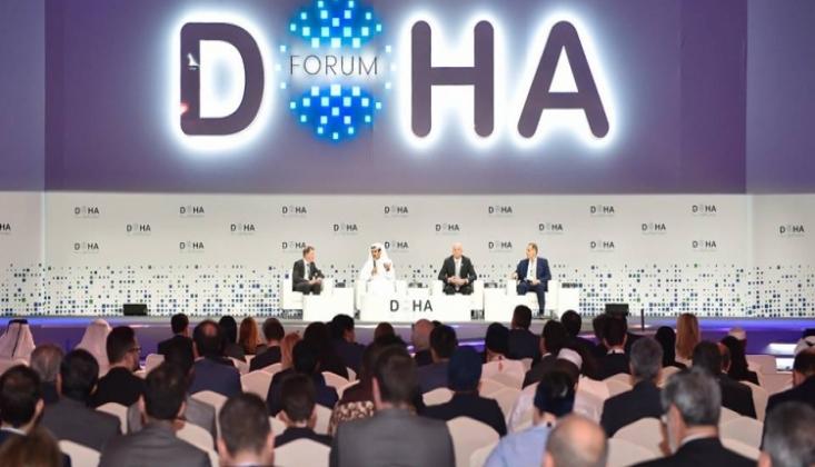 Doha Formunu Kim Finanse Etti