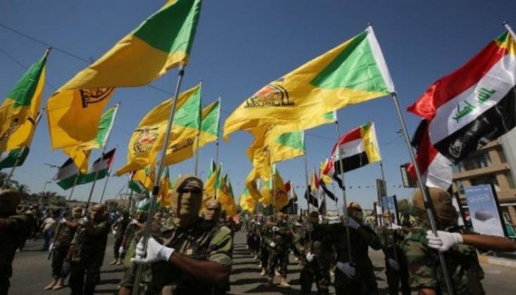 ABD, Irak Hizbullahı Genel Sekreteri Hamidavi'yi 'Küresel Teröristler' Listesine Aldı