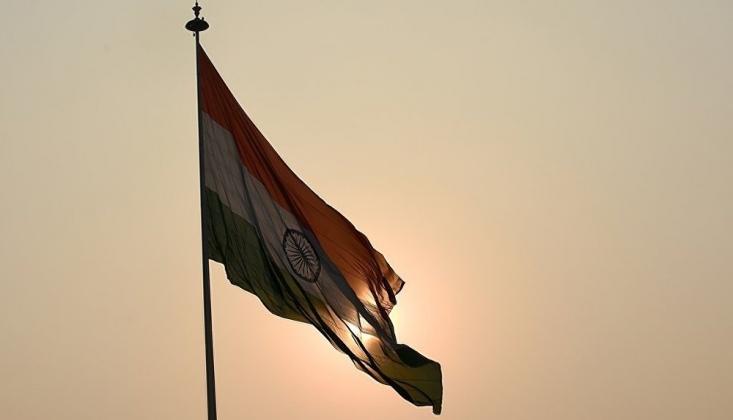 Hindistan'dan Türkiye'ye 'İç İşlerimize Müdahale Etme' Çağrısı