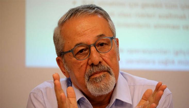 Prof. Görür 'den Marmara Depremi Uyarısı