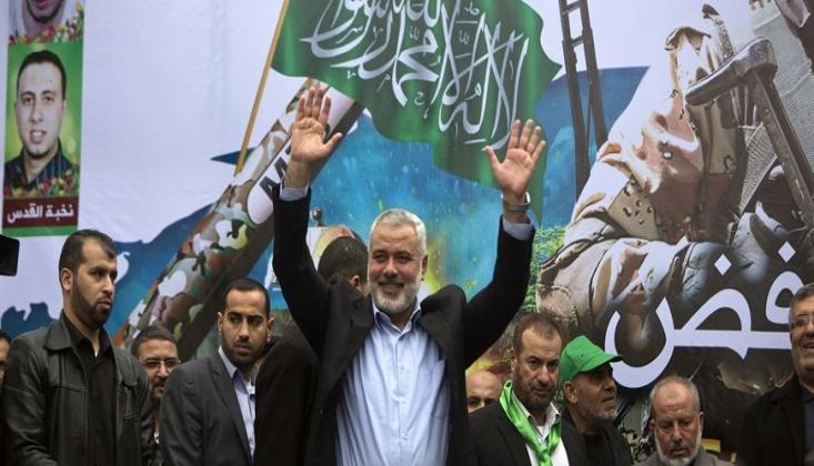 İsrail'i Hamas Korkusu Sardı!
