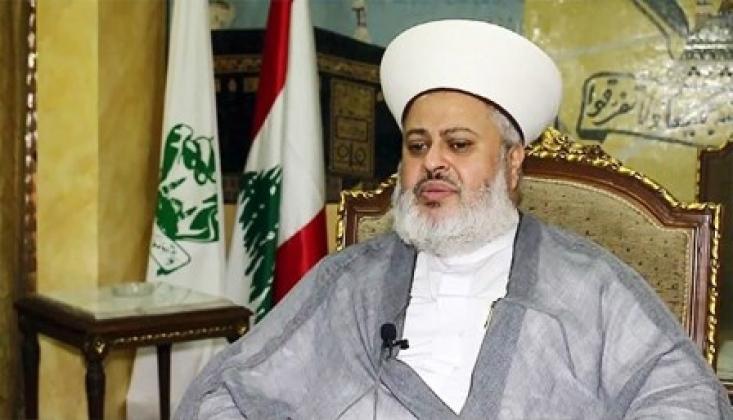 İsrail İslam Ümmetinin Tüm Sorunlarının Sebebidir