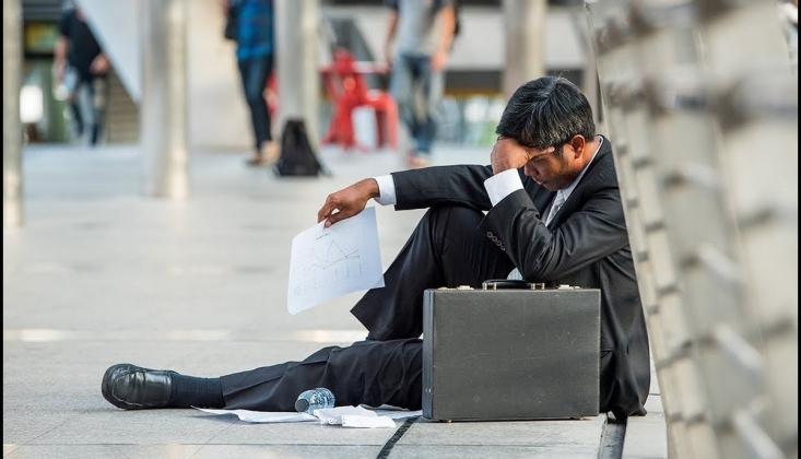 İşsizlik Oranı Korkutuyor