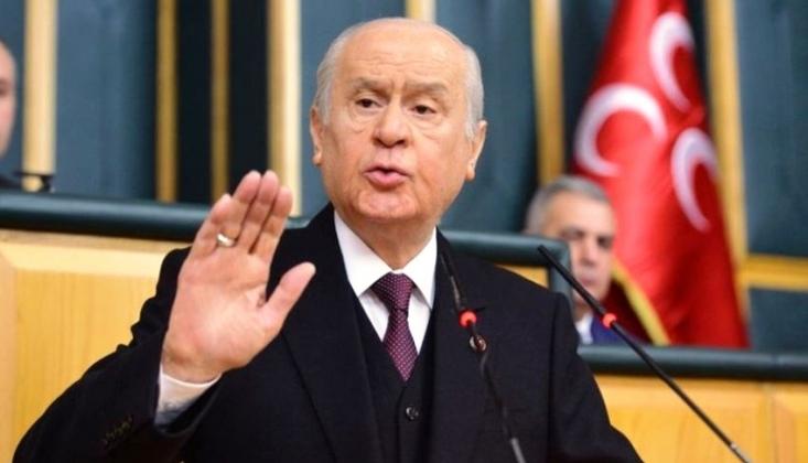 Kılıçddaroğlunun Yeni Partiler Açıklamasına Bahçeli'den Tepki