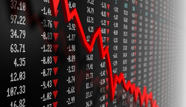 Ekonomik Kriz 82.3 Milyarlık Vergiyi de Eritti