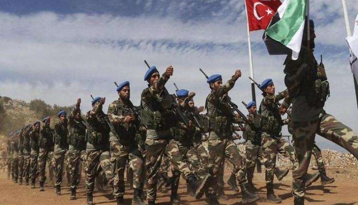 Rusya'dan Türkiye'nin Suriye'ye Olası Operasyonuna İlişkin Açıklama