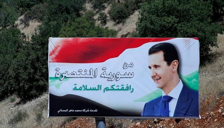 Rus Dışişleri'nden Türkiye'ye Suriye Mesajı