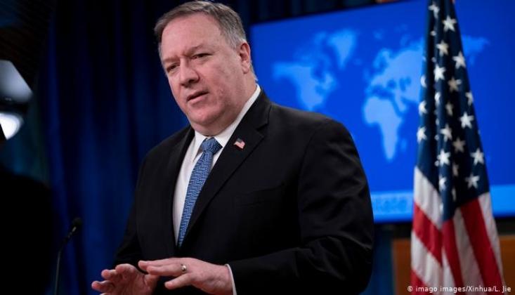 ABD: İran'a Karşı Fars Körfezi Ülkeleriyle Anlaşacağız