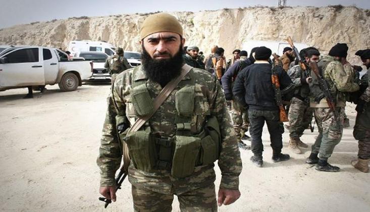 ÖSO Suriye Askerlerine Saldırdı