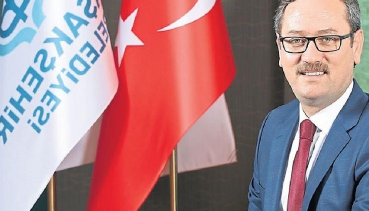 Başakşehir Belediye Başkanı, Ailesiyle Birlikte İsrail Tarafından Alıkonuldu