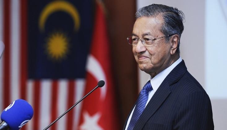 Mahathir Muhammed'den İslamofobi İle Mücadele Vurgusu