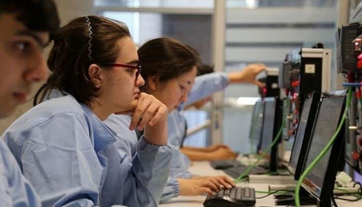 Mesleki ve Teknik Anadolu Liselerinde Yüz Yüze Eğitim Başlıyor