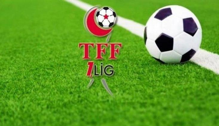 TFF 1. Lig Maçları TRT'de Şifresiz Olarak Yayınlanacak