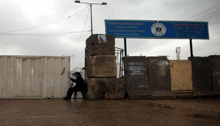 İşgalci İsrail, Gazze'ye İnsani İhtiyaçların Girişini Engelliyor