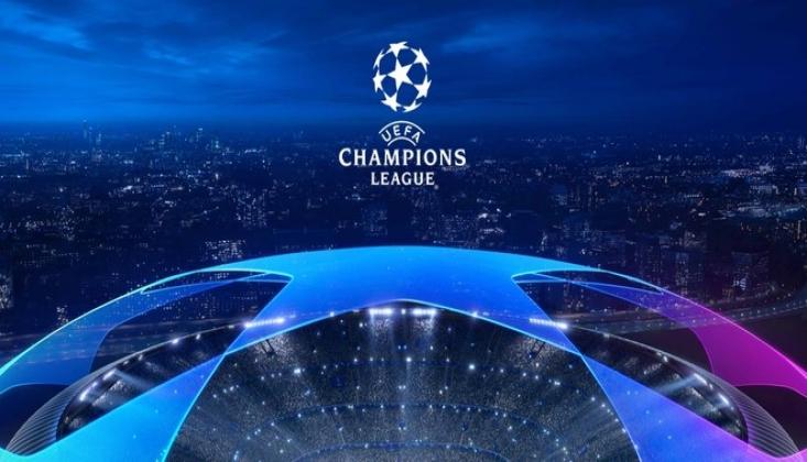 UEFA Şampiyonlar Ligi'nde Gecenin Sonuçları!