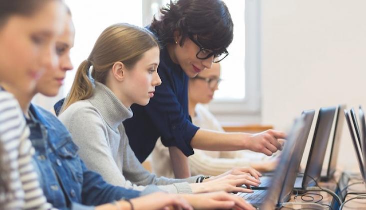 Üniversitelere Elektronik Kayıt İşlemleri Başladı