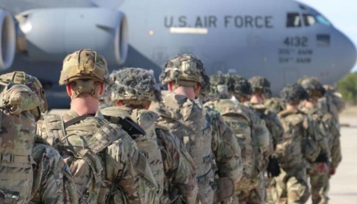 Iraklıların Amerikan Askerlerini Irak'tan Çıkarma Azmi