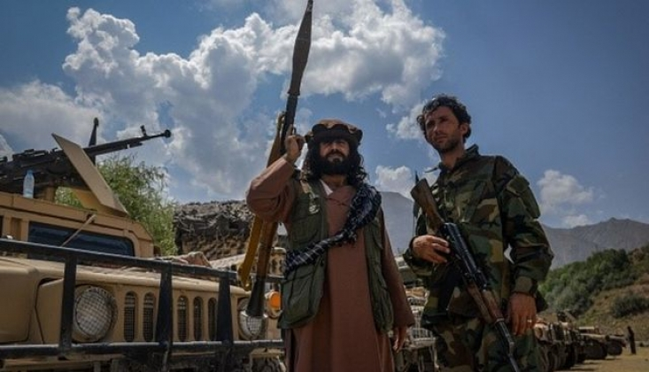 Taliban, Pençşir'i Kuşattı; Barış Çağrısı Yaptı