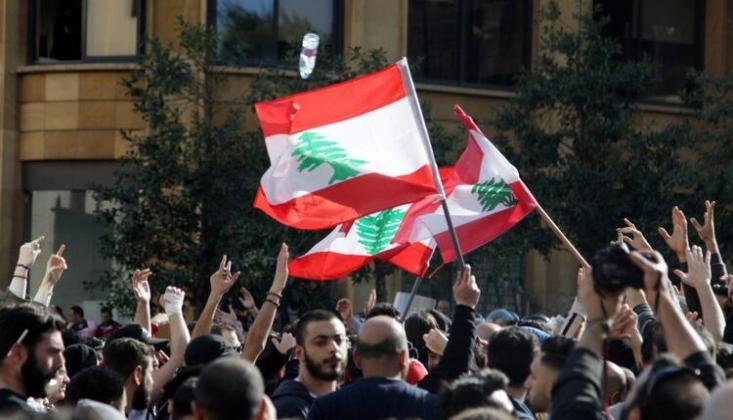 Lübnan'da Yeni Hükümet Süreci