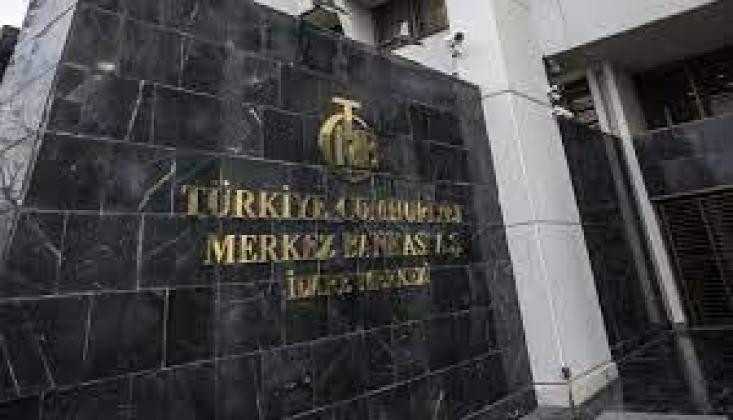 Merkez Bankası'nın Rezervleri Açıklandı!
