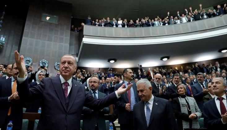 Erdoğan: Kobani'nin Kontrolümüz Altına Girmesi Lazım