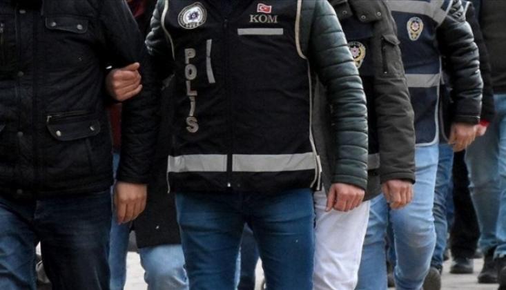 Sakarya'da Eylem Hazırlığındaki IŞİD'li Yakalandı