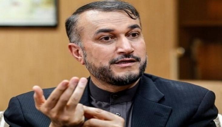 İran'dan Ermenistan'ın Tel Aviv'de Elçilik Açma Kararına Kınama